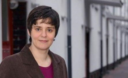 Dr. Karin Berkemann