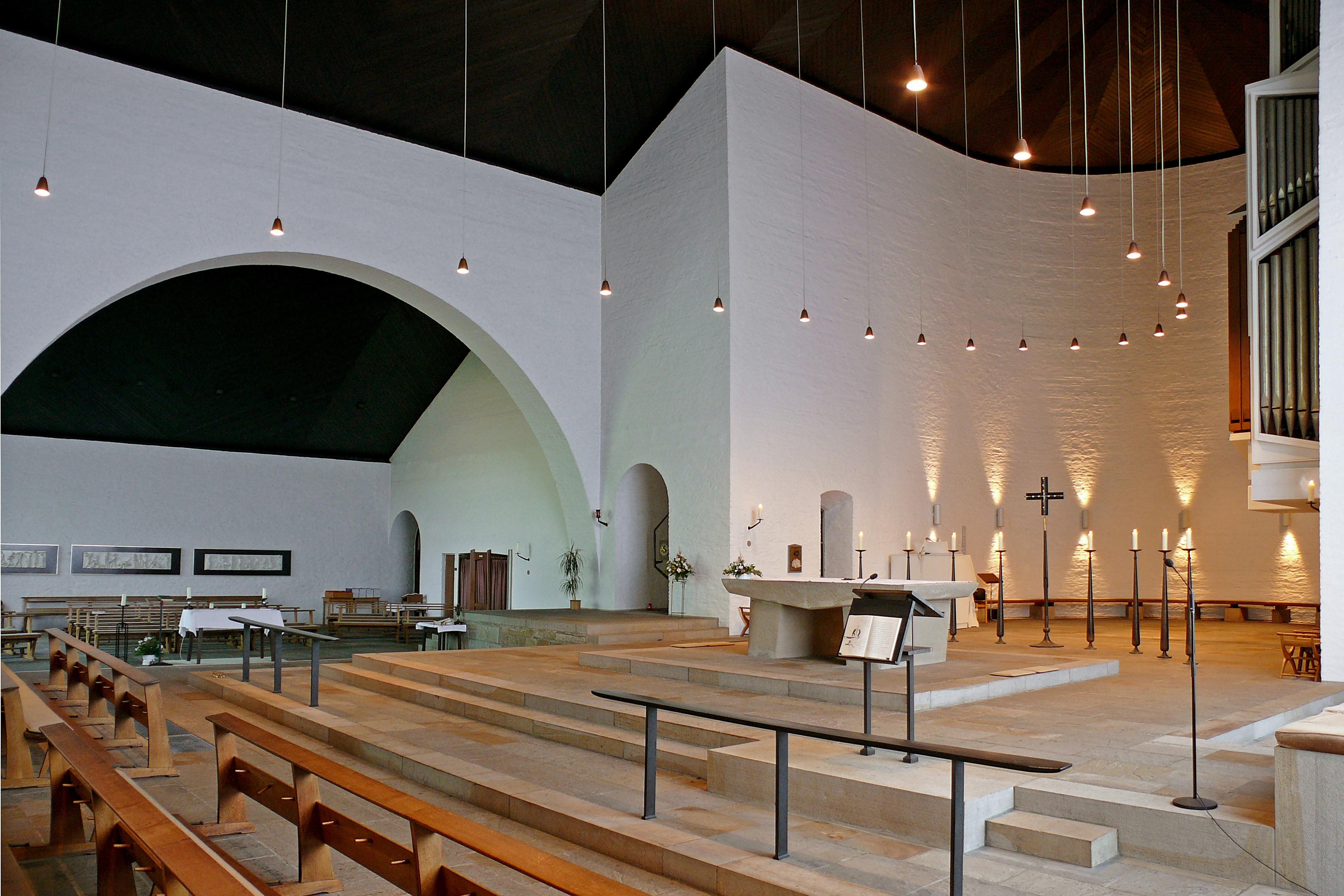 St. Bonifatius | DLI