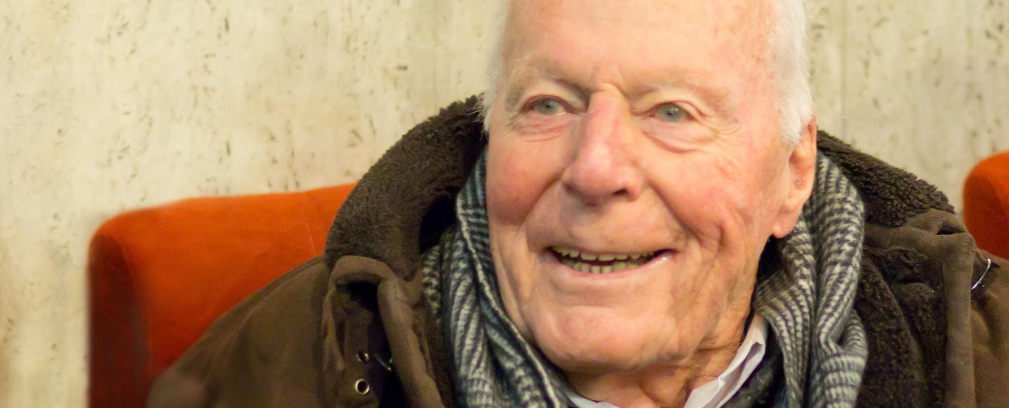 Gottfried Böhm | DLI