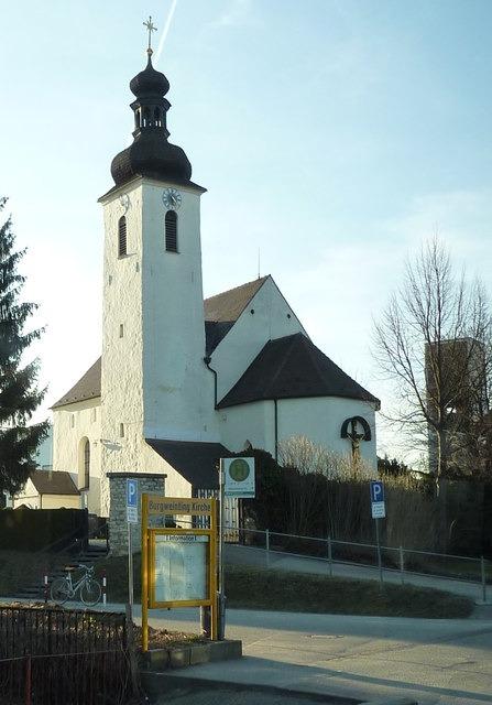 Regensburg-Burgweinting | St. Michael | Foto: Hansjörg Lipp, CC BY SA 2.0
