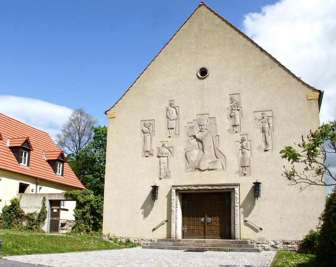 St. Bonifatius | Foto: Wolfgang Lukassek, Erfurt