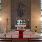 Kassel-Bad Wilhelmshöhe | Maria Königin des Friedens (Fatimakirche)