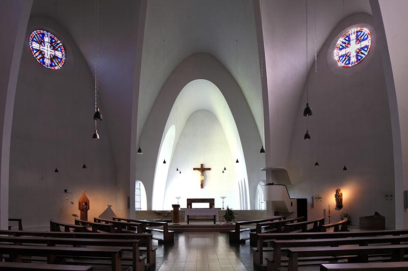 St. Engelbert | Foto: © Hartmut Junker / Bildarchiv-Monheim GmbH
