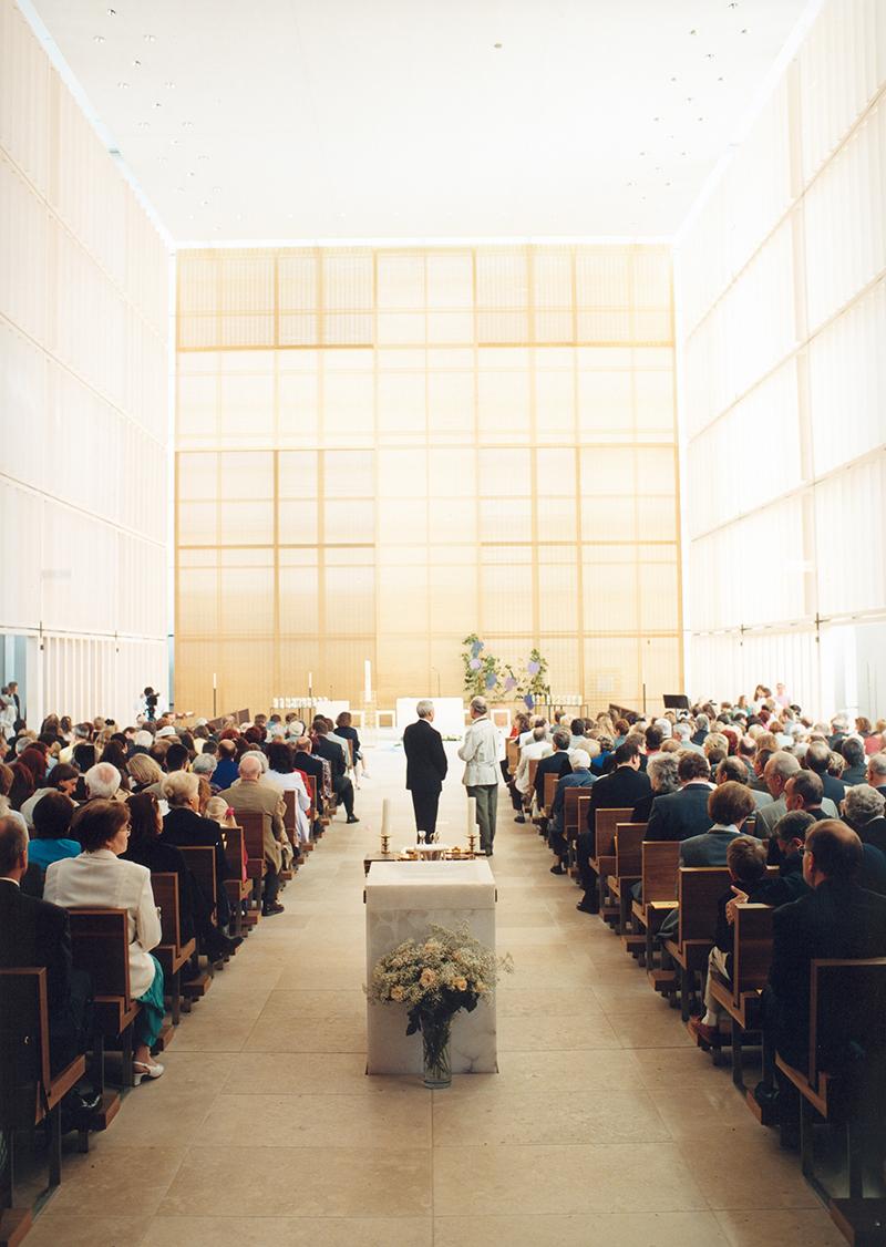 München-Neuhausen | Herz Jesu | Foto: Jens Passoth