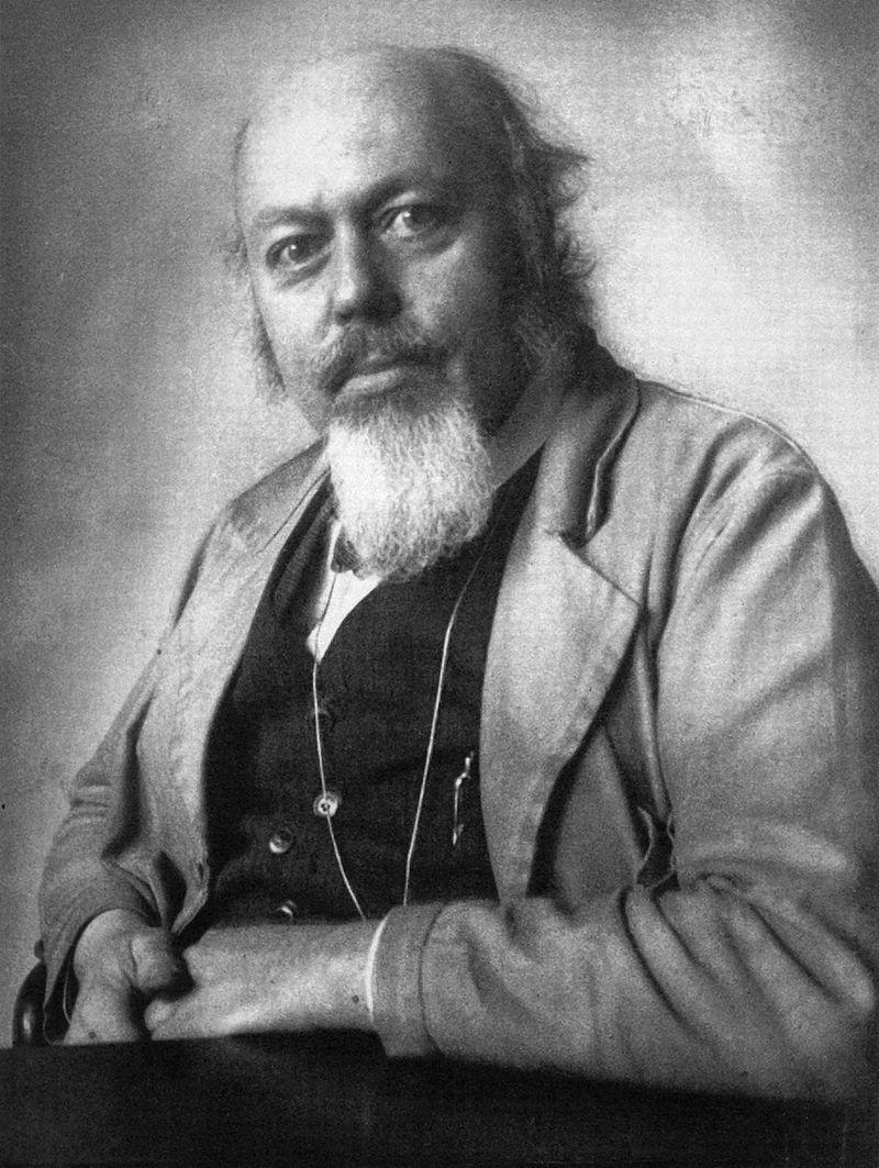 Dominikus Böhm