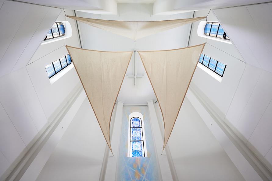 Cottbus | St. Maria Himmelskönigin | Josefskapelle | Foto: Ingo Kuzio