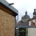 Fulda | Zur Heiligen Dreifaltigkeit (Priesterseminar-Kapelle)
