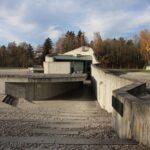 Dachau | Versöhnungskirche in der KZ-Gedenkstätte