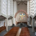 Frankfurt am Main-Nordend | Epiphaniaskirche