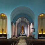 Berlin-Prenzlauer Berg | St. Augustinus