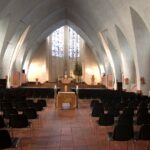 Frankfurt-Sachsenhausen | St. Bonifatius