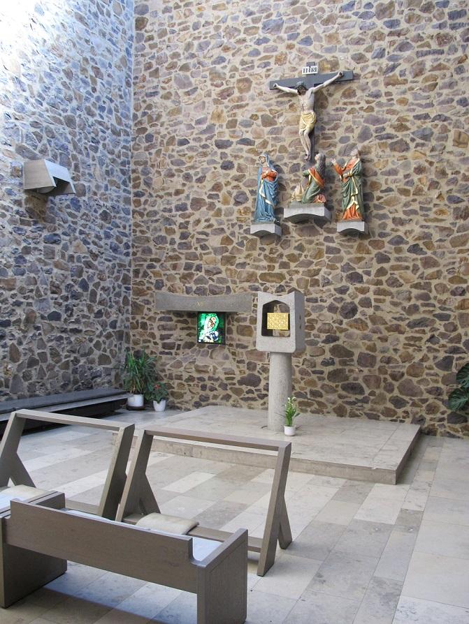 Idstein | St. Martin | Sakramentskapelle | Foto: Frank Winkelmann, GFDL oder CC BY 3.0