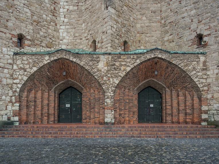 Bamberg   St. Heinrich   Außenbau