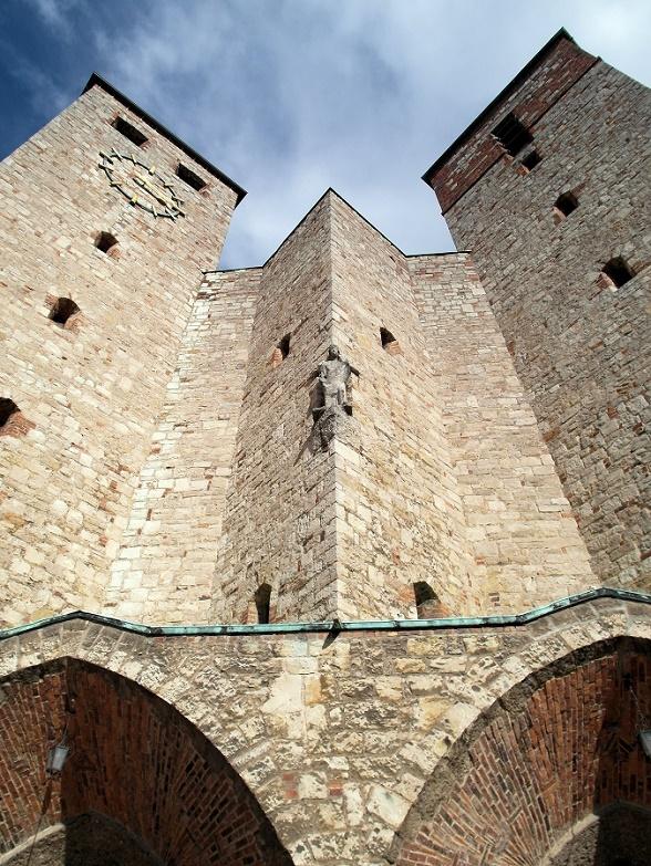 Bamberg | St. Heinrich | Außenbau | Foto: Daniel Greb