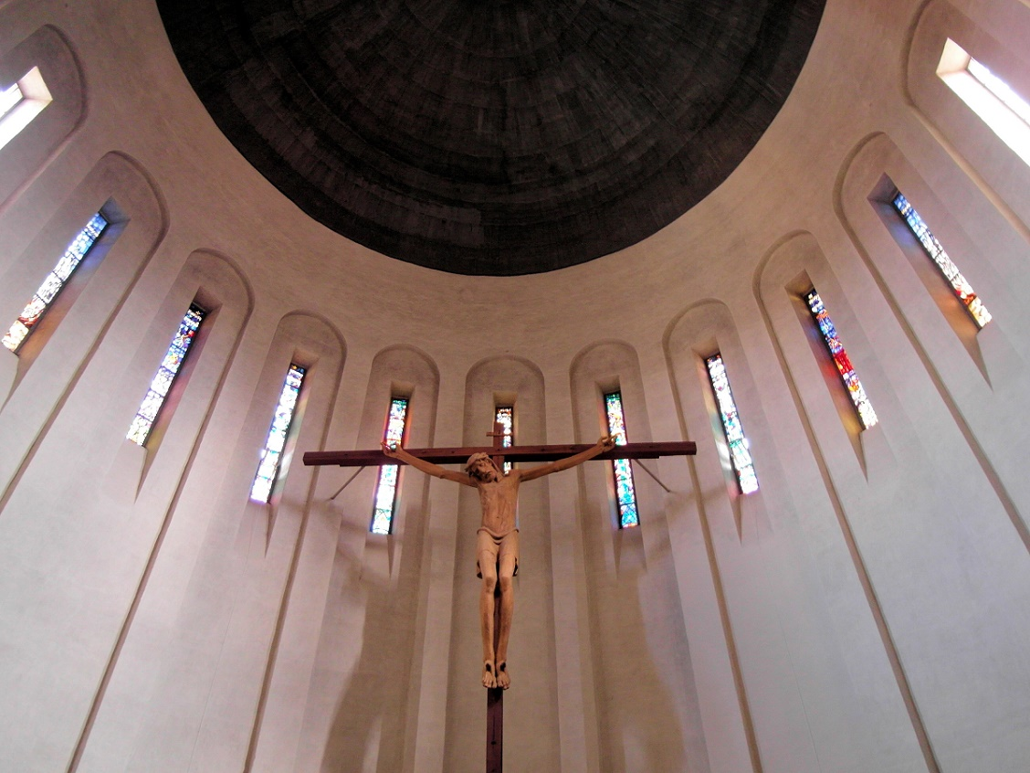 Bamberg | St. Heinrich | Altarraum | Foto: Daniel Greb
