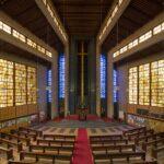 Berlin | Gustav-Adolf-Kirche