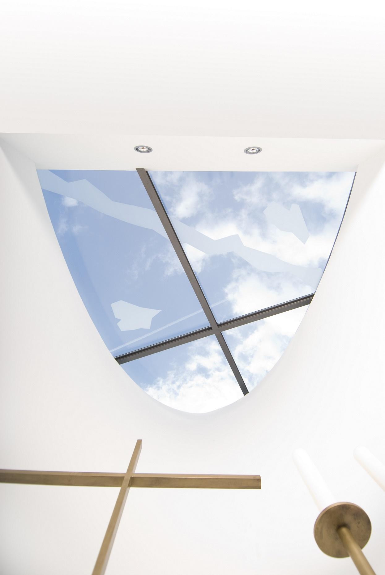 Schwerte | Kapelle von Haus Villigst | Innenraum | Foto: Haus Villigst, Schwerte