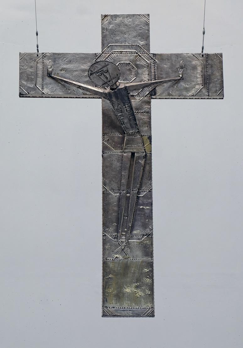 Aachen | St. Gregorius | Oberkirche | Foto: Michaela Kalusok/Jürgen Wiener
