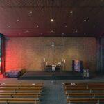 Oberhausen | Markuskirche