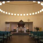 Lauenburg-Aumühle | Bismarck-Gedächtnis-Kirche