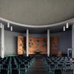 Ludwigshafen | Friedenskirche