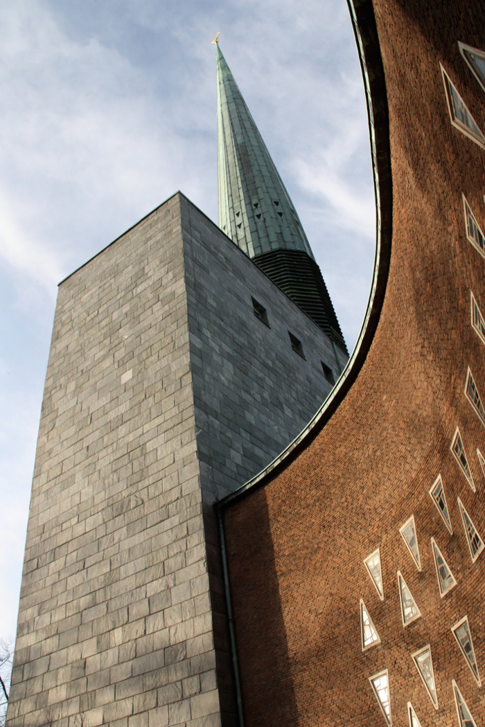 Hamburg | St. Nikolai am Klosterstern | Foto: Dirtsc, CC BY SA 3.0