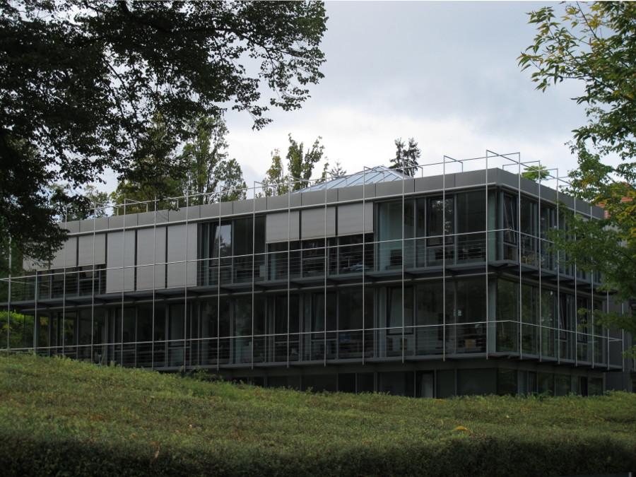 Potsdam-Babelsberg | Friedrich-Naumann-Stiftung | Foto: Dieter Naber, CC BY SA 3.0