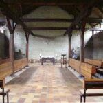 Am Mellensee | Kloster Alexanderdorf | St. Gertrud