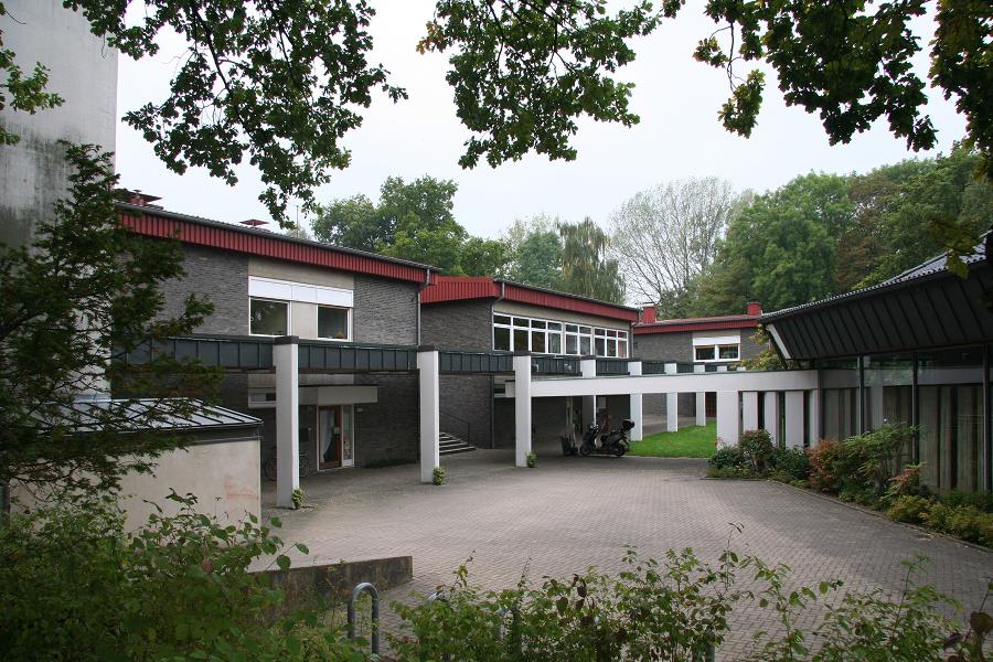 Detmold | Versöhnungskirche | Gemeinderäume | Foto: © LWL-Denkmalpflege, Landschafts- und Baukultur
