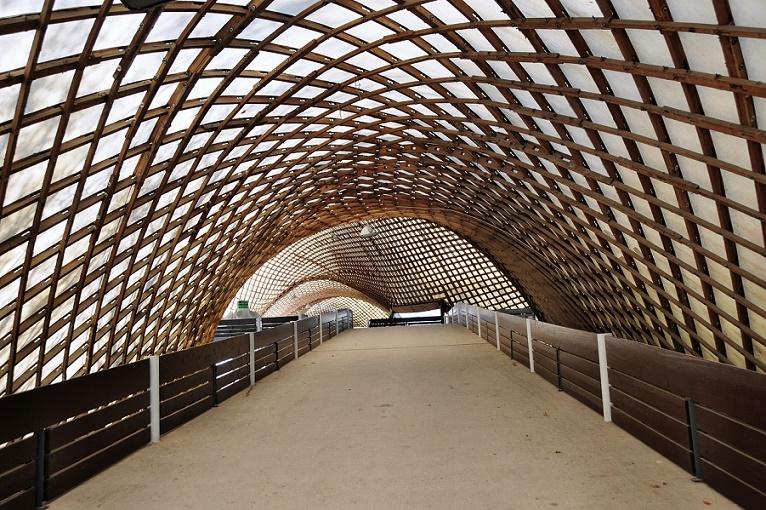 Mannheim | Multihalle | Foto: Hubert Berberich (HubiB), CC BY 3.0
