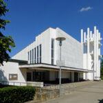Wolfsburg | Stephanus-Kirche