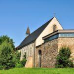 Lutherstadt Eisleben | Helfta | Gertrudkapelle