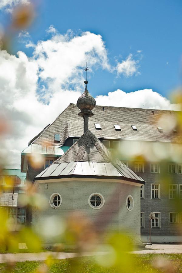 Feldberg | Caritas-Haus | Herz-Jesu-Kapelle | Foto: Markus Ketterer, Quelle: Hochschwarzwald Tourismus