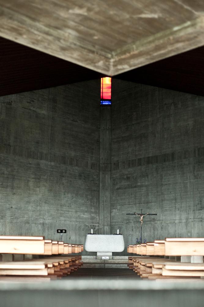 Feldberg | Verklärung Christi | Innenraum | Foto: Markus Ketterer, Quelle: Hochschwarzwald Tourismus