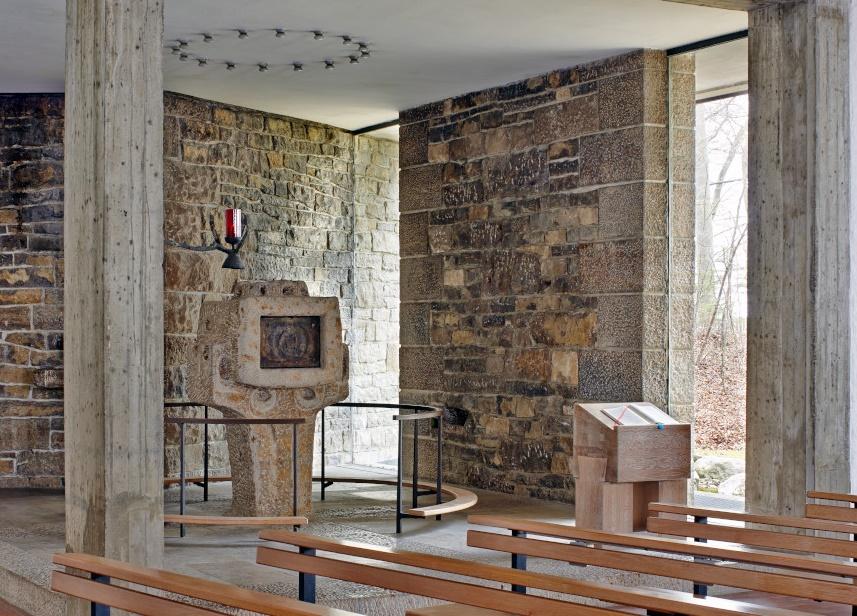 Wörthsee | Zum Heiligen Abendmahl | Sakramentskapelle | Foto: Siegfried Wameser
