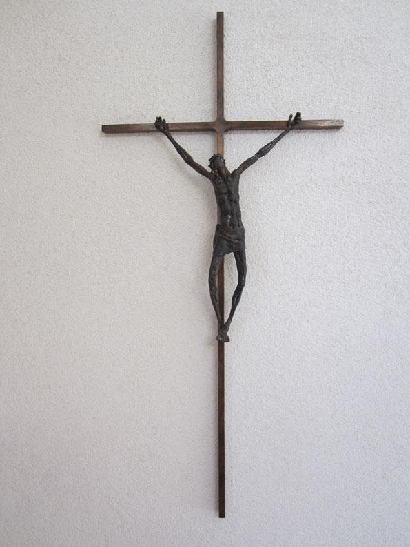 Immendingen I Kapelle St. Johannes und Jakobus | Kruzifix