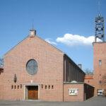 Friedland | St. Norbert