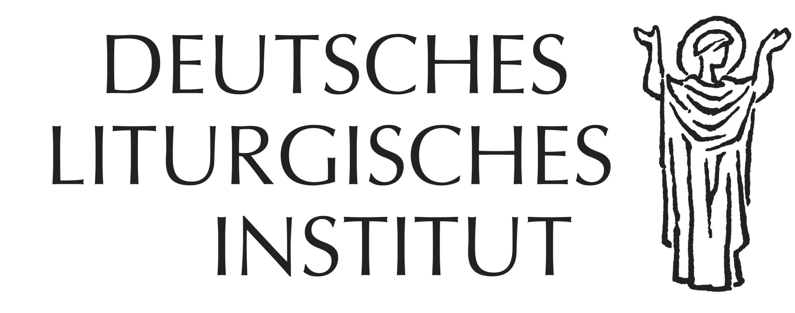 Logo des Deutschen Liturgischen Instituts